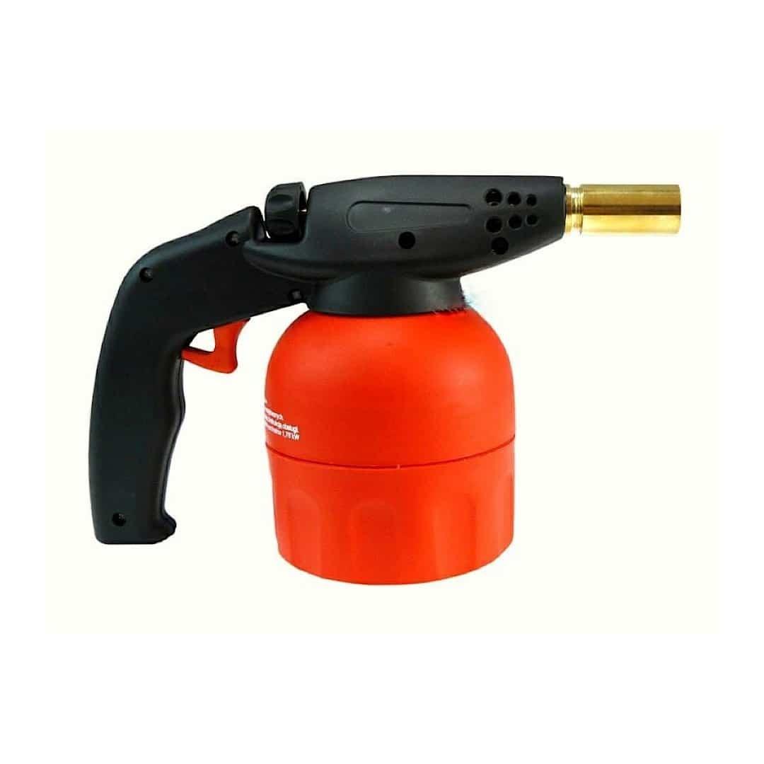 Universalus dujų degiklis